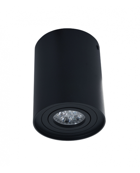Накладной светильник Lumina Deco Balston LDC 8055-A BK