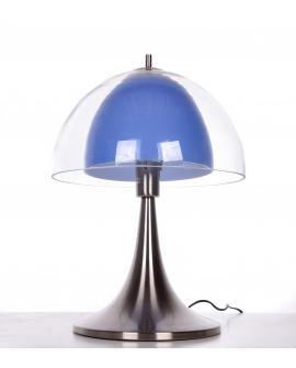 Настольная лампа Lumina Deco Andi LDT 6125 BL