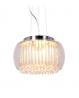 Подвесной светильник Lumina Deco Gusto LDP 7019-400 PR