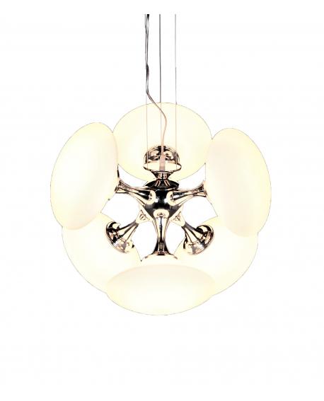 Подвесной светильник Lumina Deco Gelikon LDP 10121-6