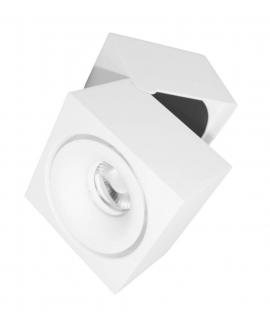 Накладной светильник Lumina Deco Edford LDC 8056-10W WT