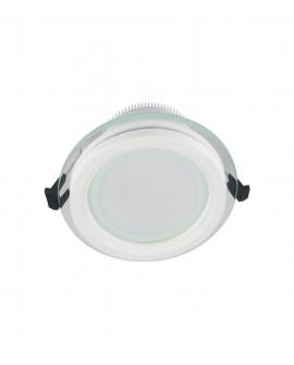 Встраиваемый светильник Lumina Deco Saleto LDC 8097-RD-12W