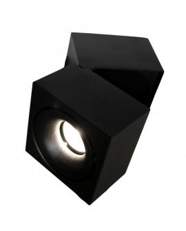 Накладной светильник Lumina Deco Edford LDC 8056-10W BK