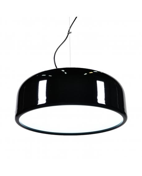 Подвесной светильник Lumina Deco Scudo LDP 8369 BK