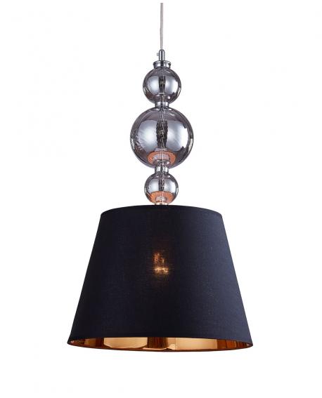 Подвесной светильник Lumina Deco Muraneo LDP 1123 BK