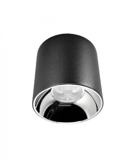 Накладной светильник Lumina Deco Tubi LDC 8057-10W BK