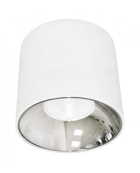 Накладной светильник Lumina Deco Tubi LDC 8057-20W WT
