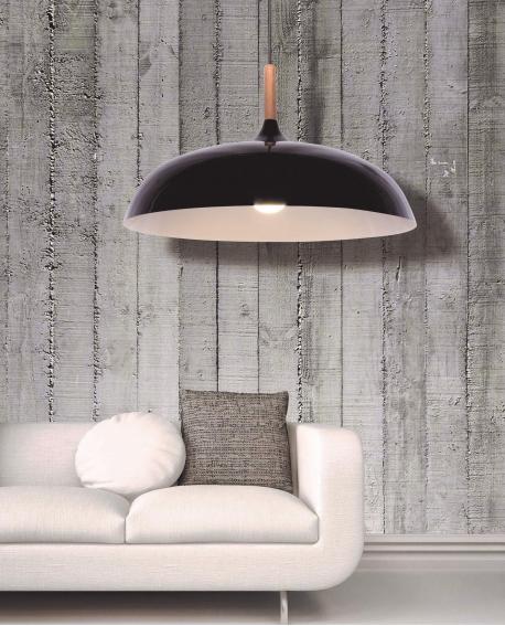Подвесной светильник Lumina Deco Versi LDP 7899 BK