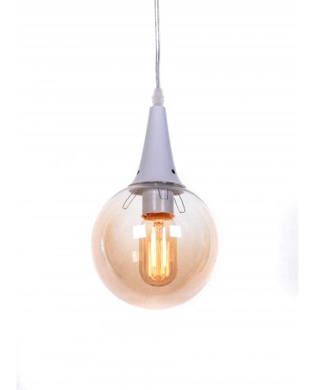 Подвесной светильник Lumina Deco Rocherro LDP 11192-1 WT
