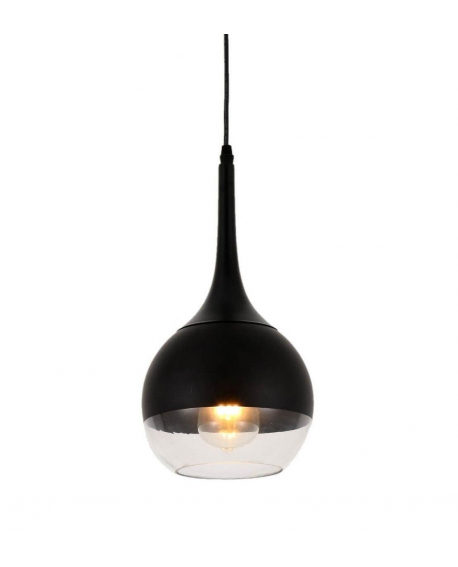 Подвесной светильник Lumina Deco Frudo LDP 11003-1 BK