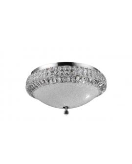 Светодиодная потолочная люстра Lumina Deco Ortaggio DDC 561-50A