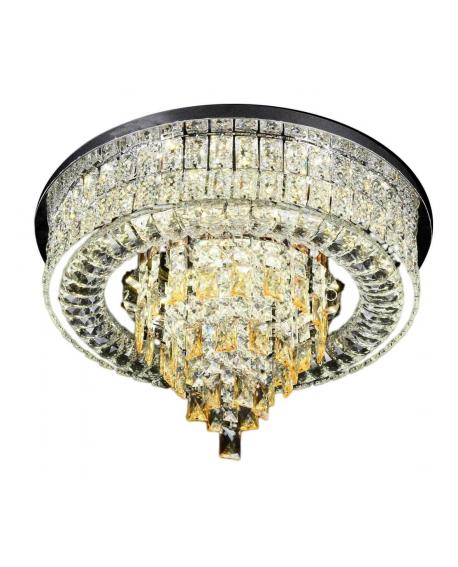Светодиодная потолочная люстра Lumina Deco Terra DDC 6899-500