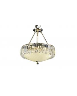 Светодиодная люстра Lumina Deco Cosenza DDP 5882-50D