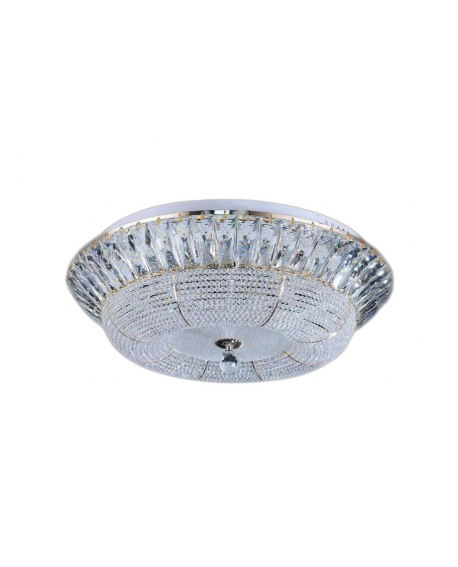 Светодиодная потолочная люстра Lumina Deco Mirana DDC 3197-50