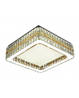 Светодиодная потолочная люстра Lumina Deco Vesuvio DDC 6650-500