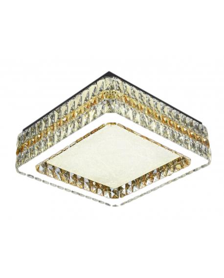 Светодиодная потолочная люстра Lumina Deco Vesuvio DDC 6650-600