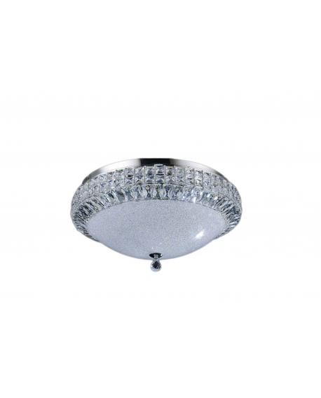 Светодиодная потолочная люстра Lumina Deco Ortaggio DDC 561-40A