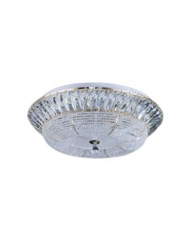 Светодиодная потолочная люстра Lumina Deco Mirana DDC 3197-40