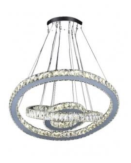 Светодиодная люстра Lumina Deco Pentola DDP 6797-500