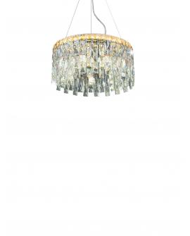 Светодиодная люстра Lumina Deco Adelfia DDP 9883-80D
