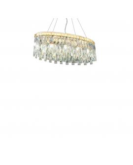 Светодиодная люстра Lumina Deco Anella DDP 9882-55/900
