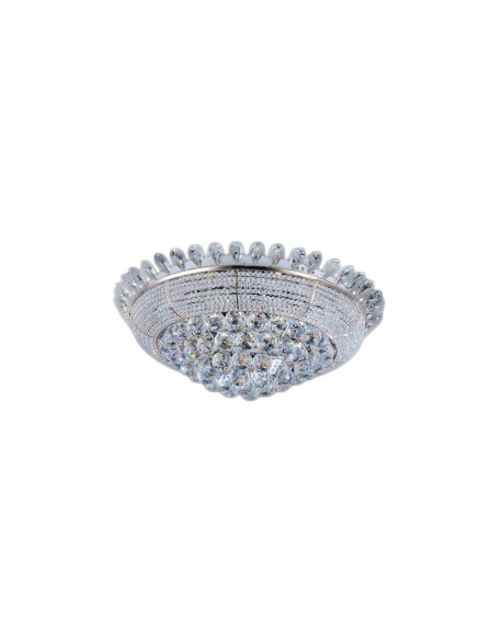 Светодиодная потолочная люстра Lumina Deco Sienna DDC 2881-48