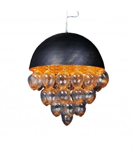 Подвесной светильник Lumina Deco Tiarra LDP 5058-4
