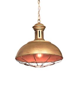 Подвесной светильник Lumina Deco Boccato LDP 017 GD