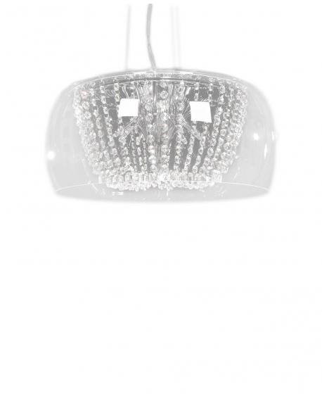 Подвесной светильник Lumina Deco Disposa LDP 7018-500 PR