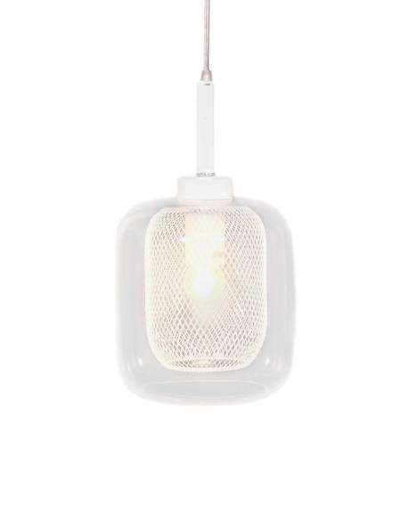 Подвесной светильник Lumina Deco Bessa LDP 11337 WT