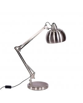 Настольная лампа Lumina Deco Rigorria LDT 8815-3 SL