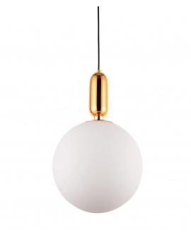 Подвесной светильник Lumina Deco Orito LDP 1219-300 WT+GD