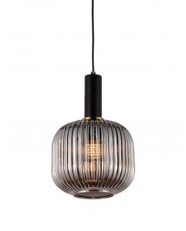 Подвесной светильник Lumina Deco Gato LDP 1217 GY+BK