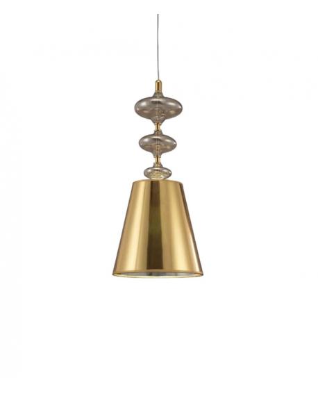 Подвесной светильник Lumina Deco Veneziana LDP 1113 GD