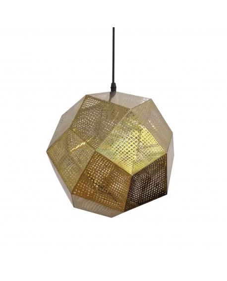 Подвесной светильник Lumina Deco Ascona LDP 6849-320 GD