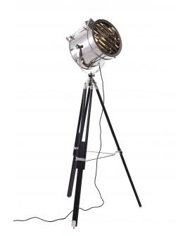 Торшер Lumina Deco Cameron LDF 5535-1 CHR+BK
