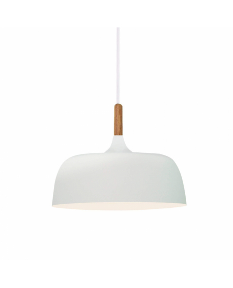 Подвесной светильник Lumina Deco Bersa LDP 7024-320 WT+WT