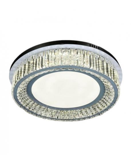 Светодиодная потолочная люстра Lumina Deco Cozza DDC 6966-600