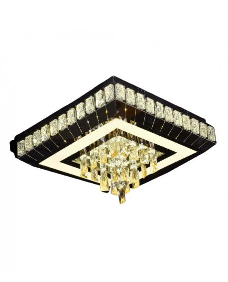 Светодиодная потолочная люстра Lumina Deco Bordo DDC 6888-500