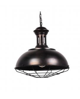 Подвесной светильник Lumina Deco Boccato LDP 017 BR