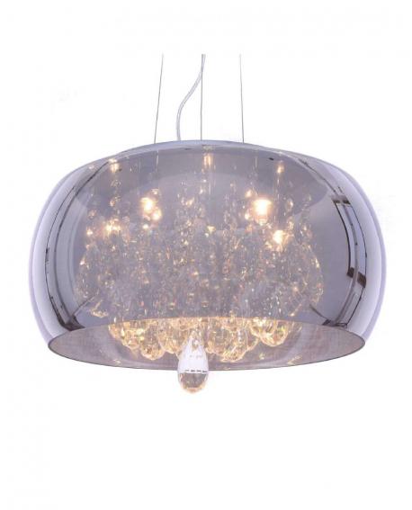 Подвесной светильник Lumina Deco Tosso LDP 8066-500 GY