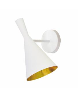Бра Lumina Deco Foggi LDW 7712-A WT MAT+GD