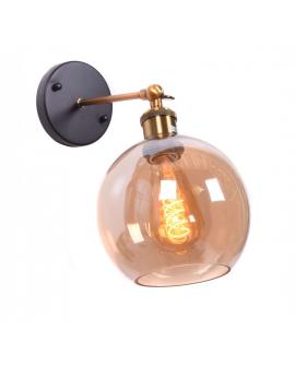 Бра Lumina Deco Navarro LDW 6802 TEA