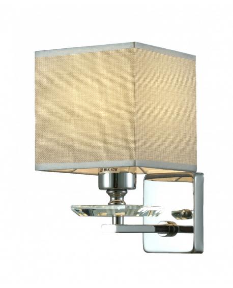 Бра Lumina Deco Liniano LDW 17100-1 CHR