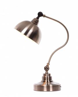 Настольная лампа Lumina Deco Parmio LDT 5501 MD