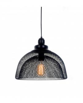 Подвесной светильник Lumina Deco Fenon LDP 010-M BK