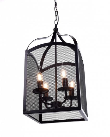 Подвесной светильник Lumina Deco Mantore LDP 040-L