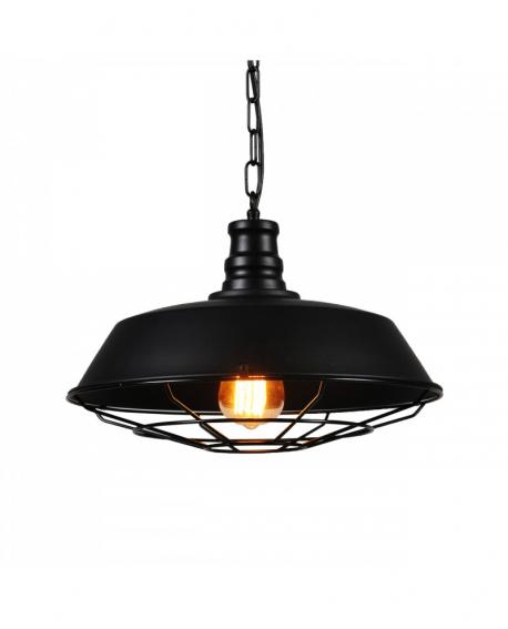 Подвесной светильник Lumina Deco Arigio LDP 6862-350 BK