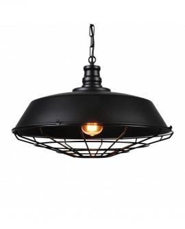 Подвесной светильник Lumina Deco Arigio LDP 6862-450 BK
