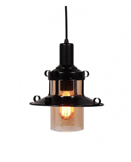 Подвесной светильник Lumina Deco Capri LDP 11328-1 BK